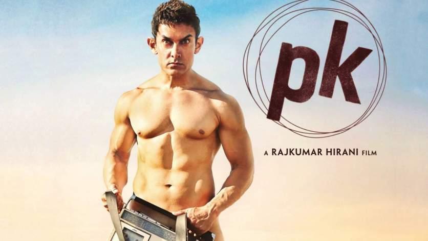 PK (2014) Full Hindi Movie 1080p Bluray Google Drive
