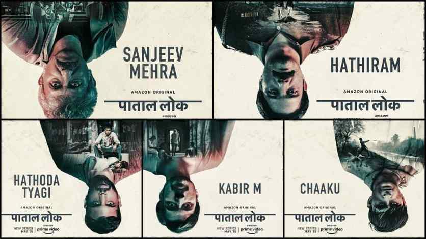 Paatal Lok (2020) Hindi TV Series Download Google drive