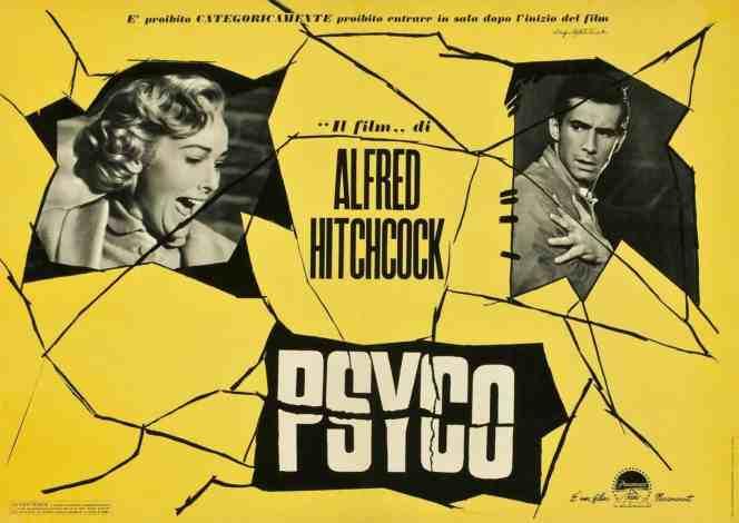 Psycho (1960) 1080p Bluray Hindi Dubbed