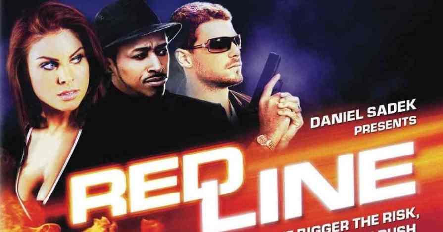Redline (2007) 1080p Bluray Hindi Dubbed Download