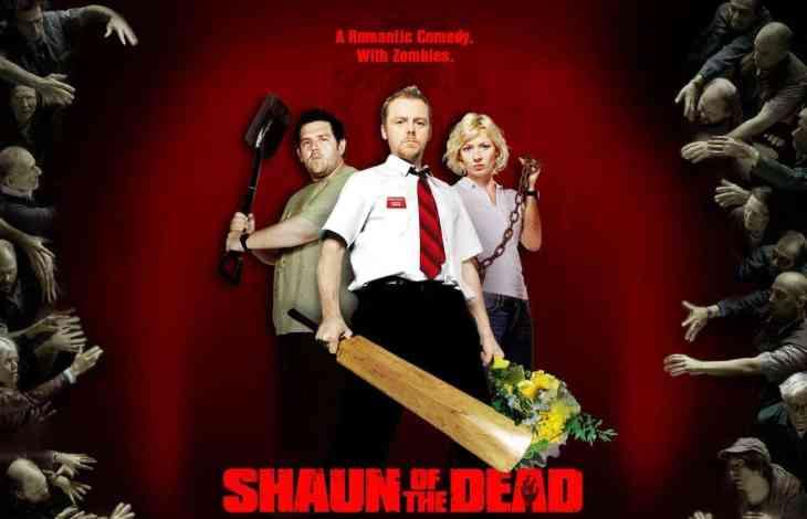 Shaun of the Dead (2004) Hindi Dubbed Bluray Google Drive Download