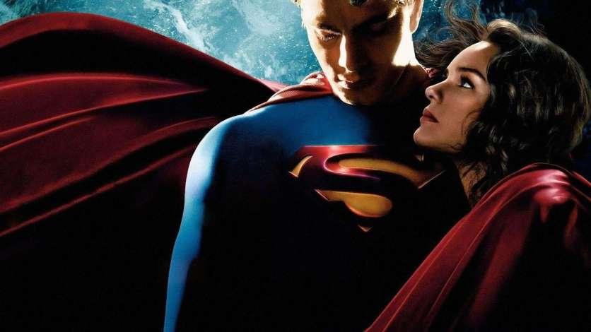 Superman Returns (2006) Full Movie Download Bluray