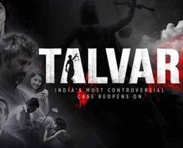 Talvar (2015) Full Hindi Movie Download HD Bluray