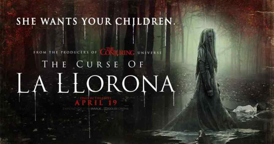 The Curse of La Llorona (2019) Bluray GOogle Drive
