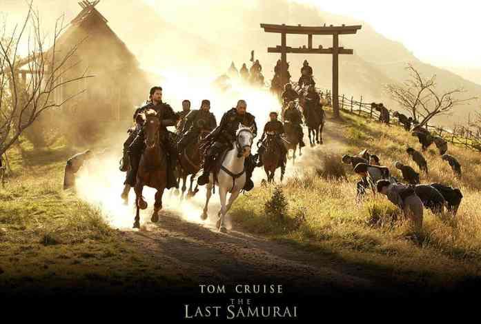 The Last Samurai (2003) Bluray Dual Audio Google Drive