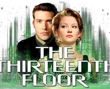 The Thirteenth Floor (1999) Bluray HIndi Dubbed Google Drive