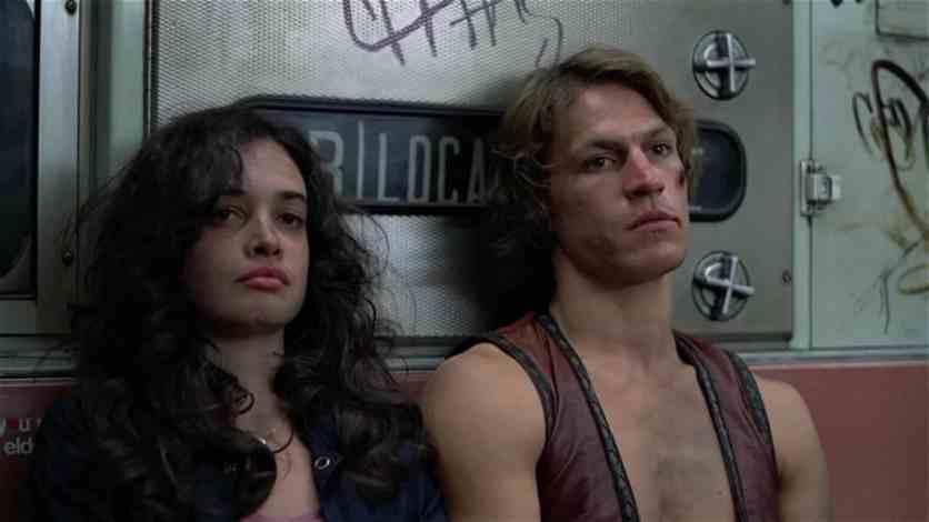 The Warriors (1979) Movie Download 1080p Bluray