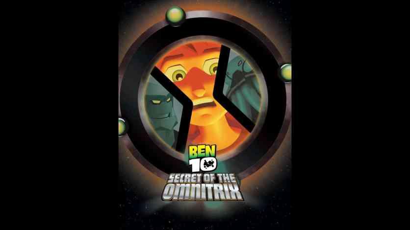 Ben 10 Secret Of The Omnitrix Google Drive Download