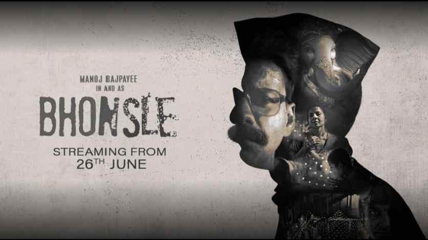 Bhonsle (2018) Hindi Movie Google Drive Download
