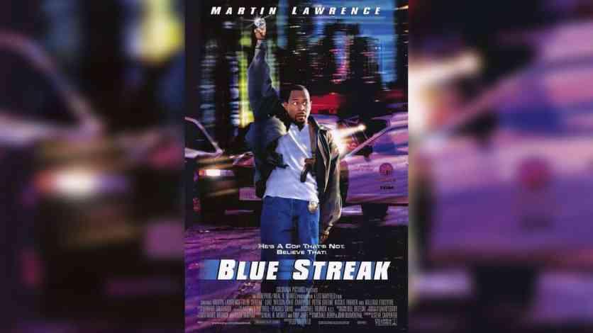 Blue Streak (1999) Bluray Google Drive Download