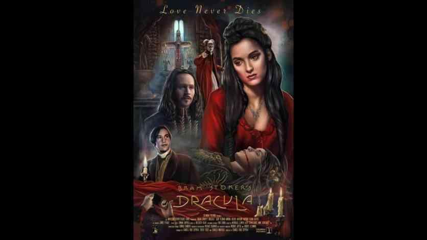 Bram Stoker's Dracula (1992) Bluray Google Drive Download