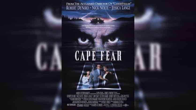 Cape Fear (1991) Bluray Google Drive Download