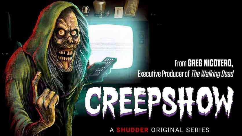 Creepshow Season S01 BluRay 1080p Bluray Google Drive Download