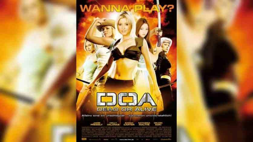 DOA Dead or Alive (2006) Bluray Google Drive Download