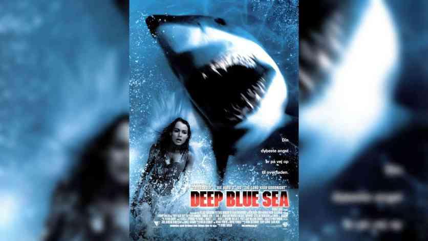 Deep Blue Sea (1999) Bluray Google Drive Download