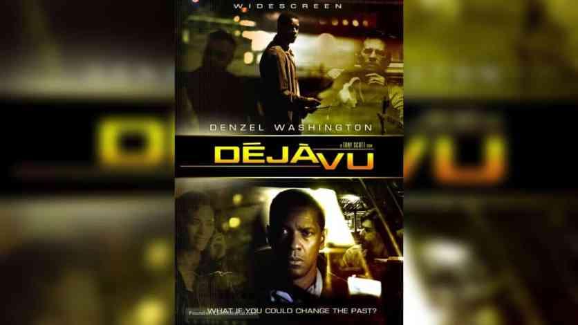 Deja Vu (2006) Bluray Google drive Download