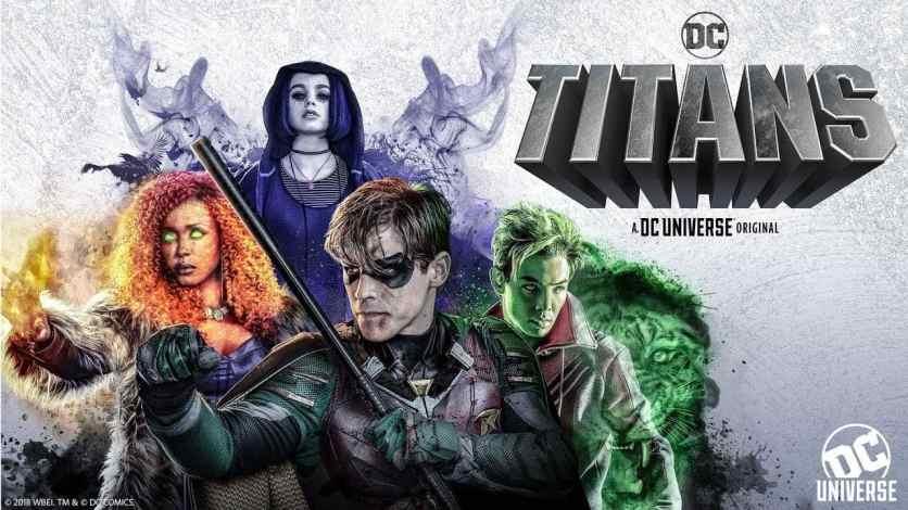 Download Titans (2018) Season 1 S01 1080p 10bit BluRay HD Google Drive