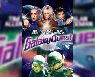Galaxy Quest (1999) Bluray Google Drive Download