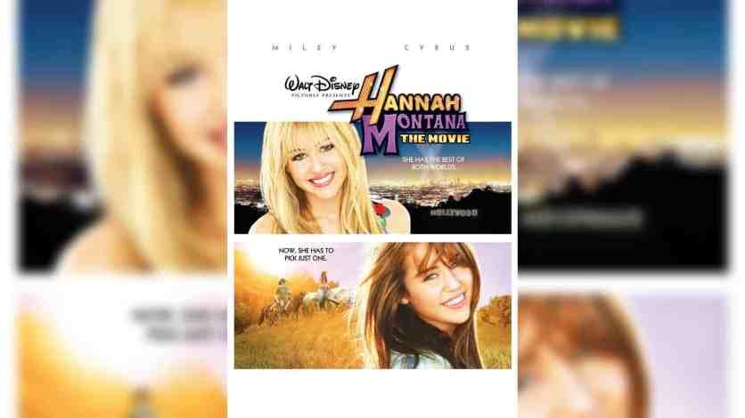 Hannah Montana - The Movie (2009) Bluray Google Drive Download