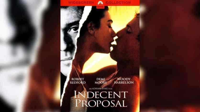 Indecent Proposal (1993) Bluray Google Drive Download