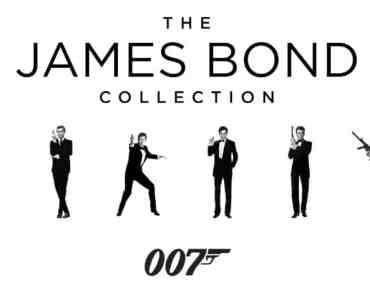 James Bond The Daniel Craig Collection Bluray Google Drive Download