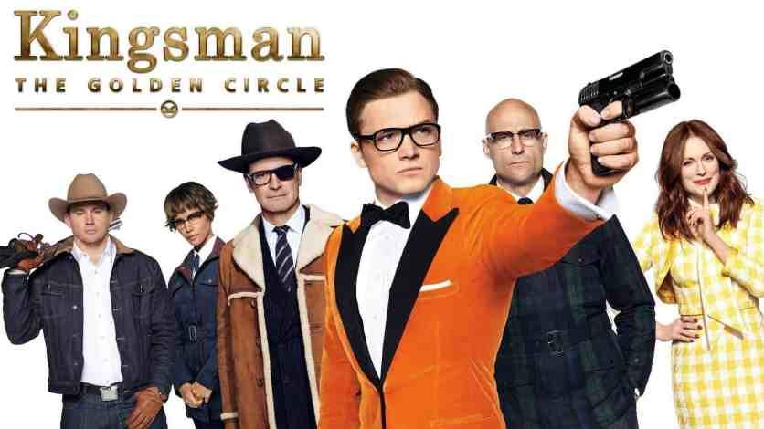 Kingsman - The Golden Circle (2017) Bluray Google Drive Download