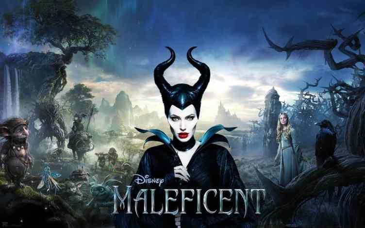 Maleficent (2014) HD Bluray Google Drive Download