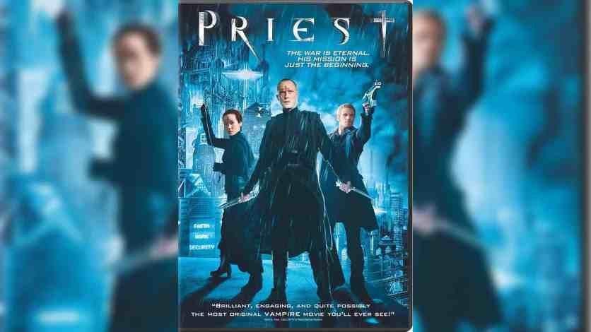 Priest (2011) Bluray Google Drive Download