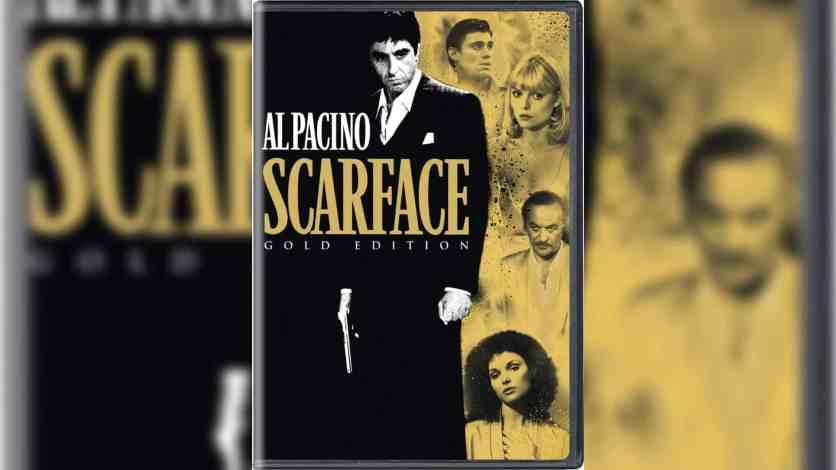 Scarface (1983) Bluray GOogle Drive Download