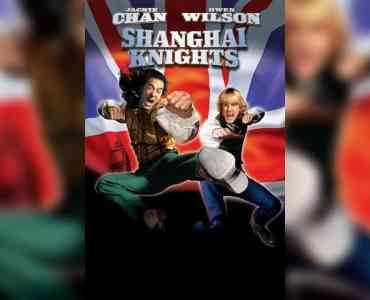 Shanghai Knights (2003) Bluray Hindi Dubbed Google Drive