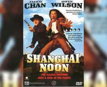 Shanghai Noon (2000) Bluray Google Drive