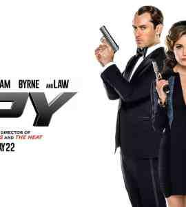 Spy (2015) Bluray Google Drive Download