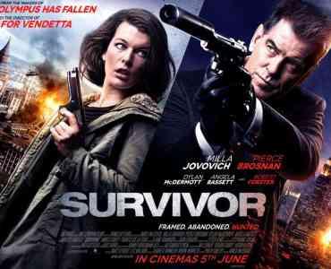 Survivor (2015) Bluray Google Drive Download