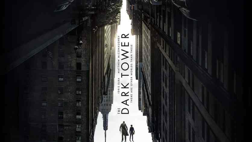 The Dark Tower (2017) Bluray Google Drive Download