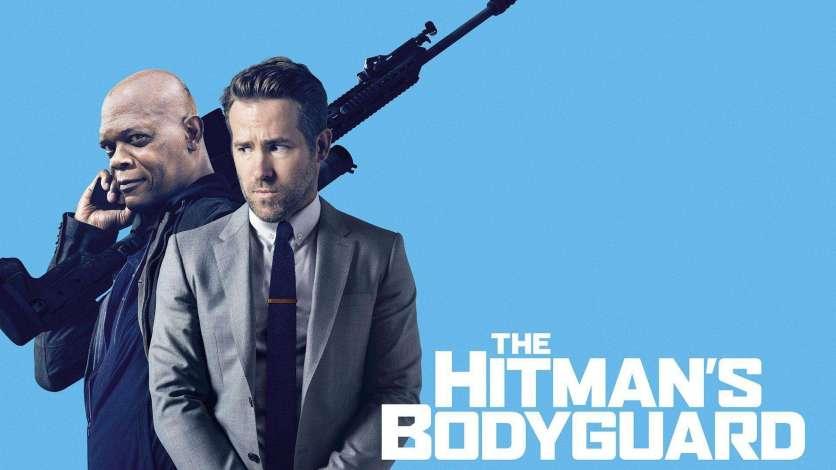 The Hitman's Bodyguard (2017) Bluray Google Drive Download
