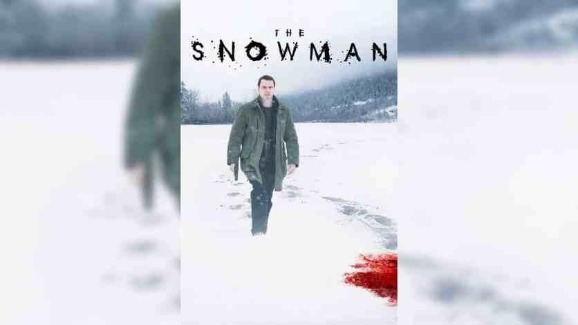 The Snowman (2017) Bluray Google Drive Download