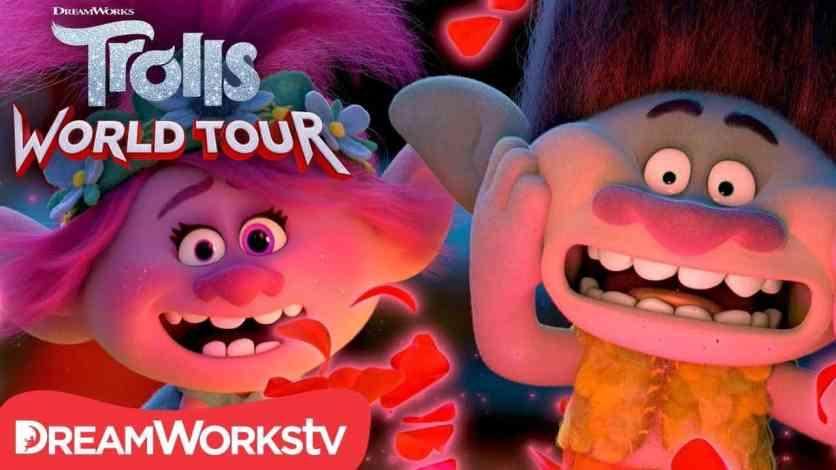 Trolls World Tour 2020 Bluray Google Drive Download