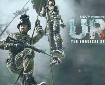 Uri - The Surgical Strike (2019) Bluray GOogle Drive Download
