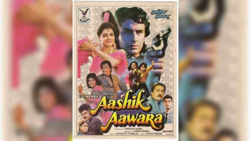 Aashik Aawara (1993) Bluray Google Drive Download