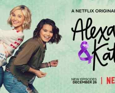 Alexa & Katie 2020 Series Google Drive Download