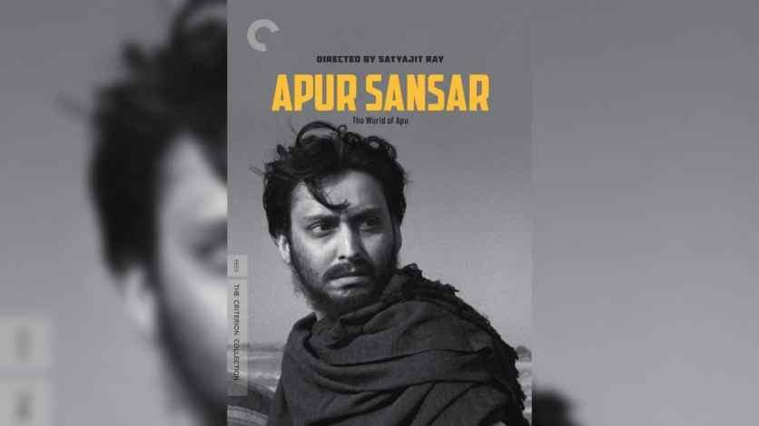 Apur Sansar The World of Apu Bangla Bluray Google Drive Download