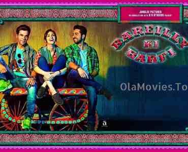 Bareilly Ki Barfi (2017) Bluray Google Drive Download