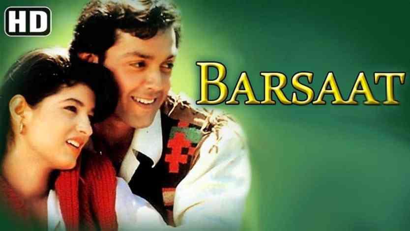 Barsaat (1995) Bluray Google Drive Download