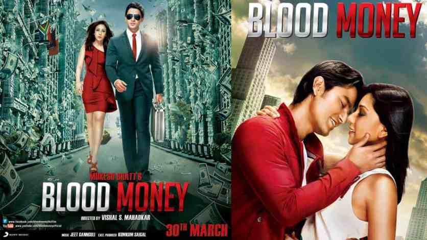 Blood Money (2012) Hindi Google Drive Download