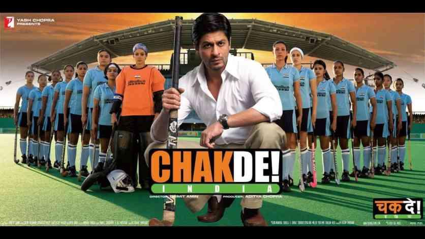 Chak de India (2007) Bluray Google Drive Download