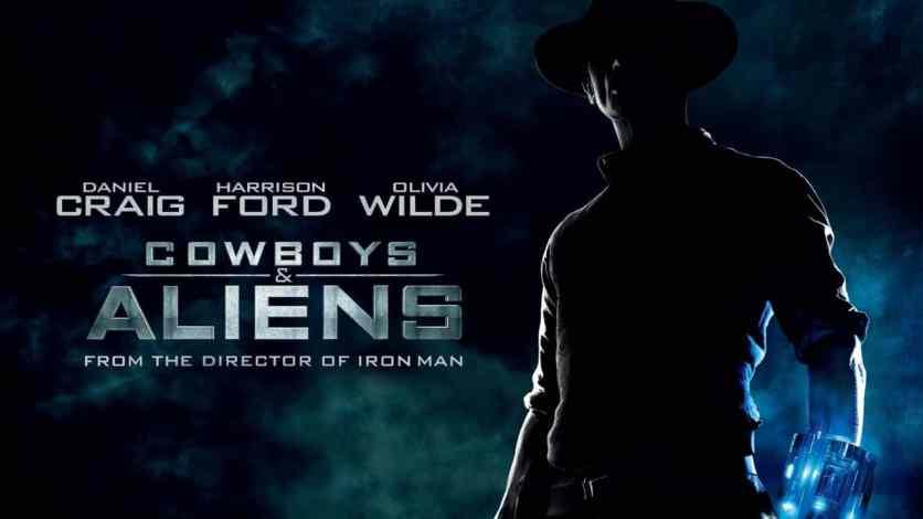 Cowboys & Aliens (2011) Bluray Google Drive Download