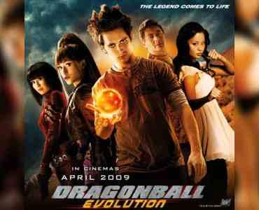 Dragonball Evolution (2009) Bluray Google Drive Download