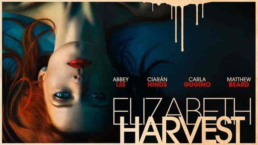 Elizabeth Harvest (2018) Bluray Google Drive Download