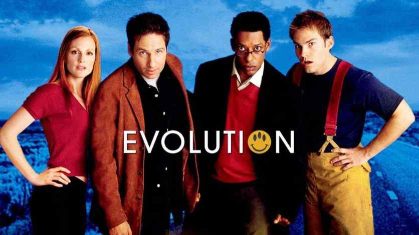 Evolution (2001) Bluray Google Drive Download