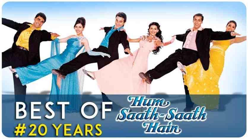 Hum Saath-Saath Hain Hindi Google Drive Download